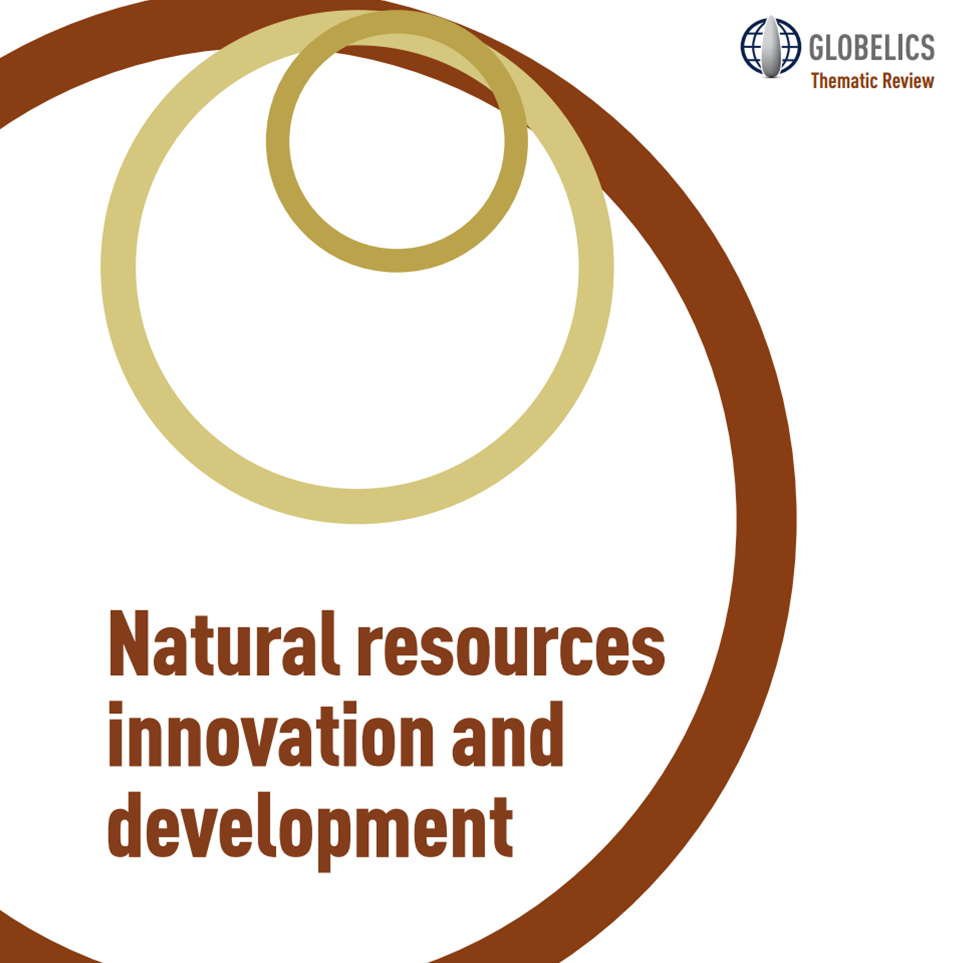 Natural Resources Innovation and Development