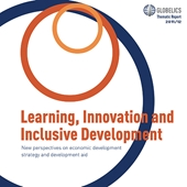 Learning Innovation and Inclusive Development Globelics